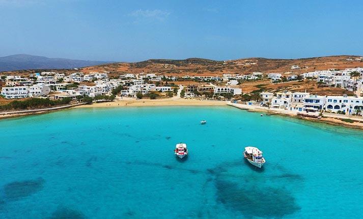 Τα ωραιότερα μέρη της Ελλάδας