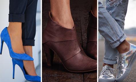 Τα πέντε καλύτερα ζευγάρια παπούτσια που πρέπει να αποκτήσετε& στις εκπτώσεις