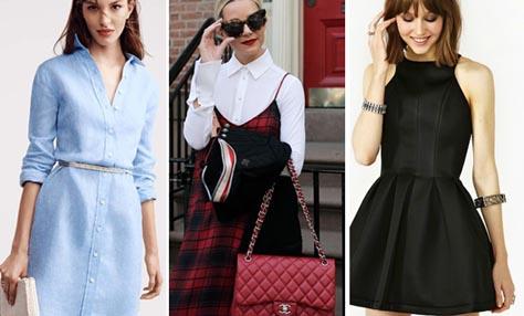 Τα πέντε πιο όμορφα φορέματα που πρέπει να αποκτήσετε στις εκπτώσεις