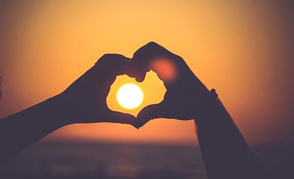 Τα πέντε σημάδια της αληθινής αγάπης
