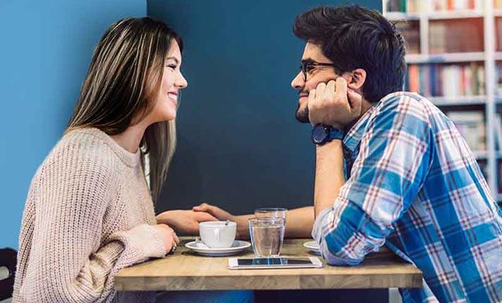 Επαφές περιστασιακή dating