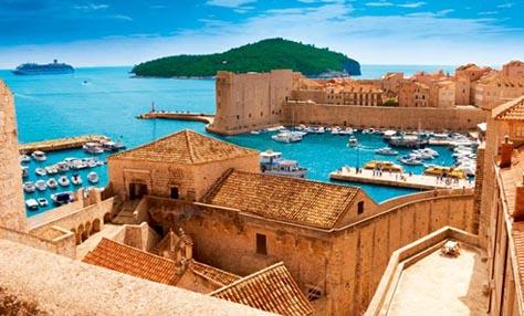 Τα πιο ωραία λιμάνια στον κόσμο