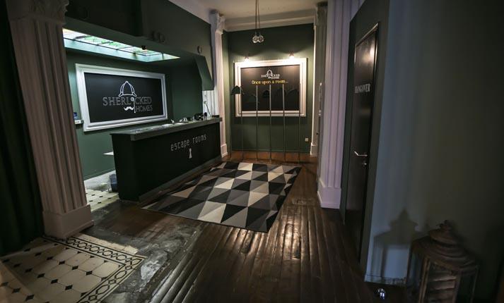 Τα πιο πρωτότυπα Escape Rooms