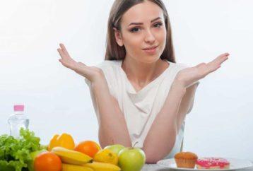 Τα πιο συχνά λάθη που κάνουμε στη δίαιτα
