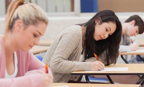 Τα τεστ στα σχολεία ενισχύουν την γνώση;