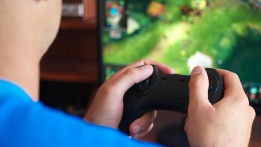 Τα videogames βλάπτουν σοβαρά τα παιδιά