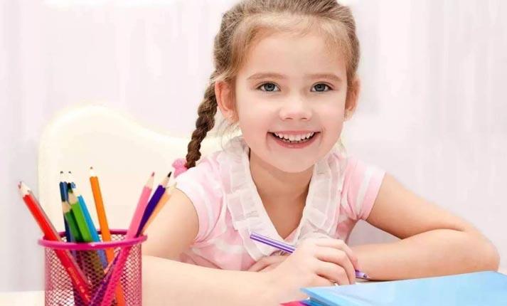 Τα χαρακτηριστικά ενός χαρισματικού παιδιού