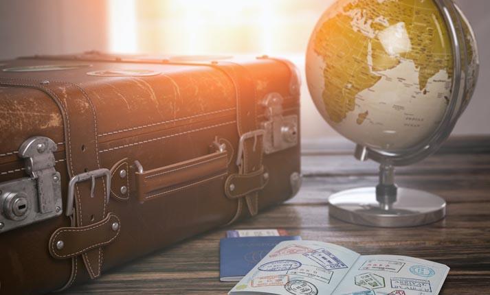 Ταξίδι χωρίς βίζα από την Ελλάδα σε 184 χώρες το 2019 - Το ελληνικό διαβατήριο μεταξύ των ισχυρότερων στον κόσμο