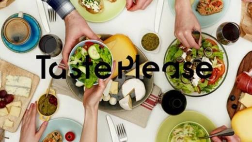 TastePlease: Ένας καινούργιος τρόπος να γευτείς τον κόσμο