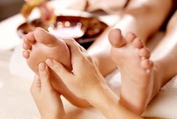 Thai Foot Massage: Ένα ιδιαίτερο στυλ ρεφλεξολογίας