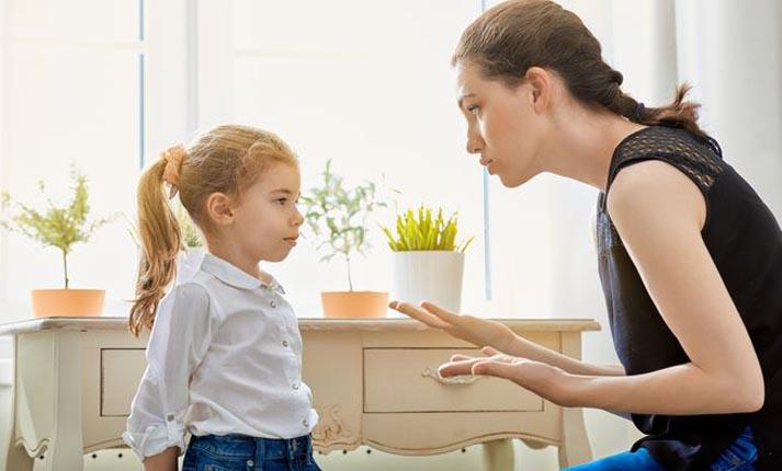 Θετικές στρατηγικές πειθαρχίας για τα παιδιά