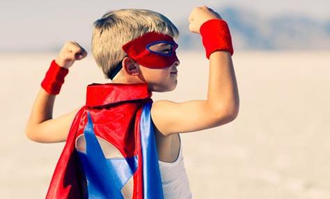 Τι ακριβώς σημαίνει μεγαλώνω παιδιά με αυτοπεποίθηση (Μέρος I)