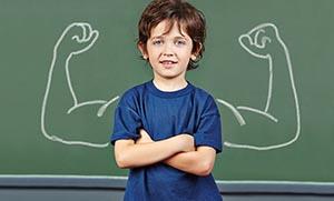 Τι ακριβώς σημαίνει μεγαλώνω παιδιά με αυτοπεποίθηση (Μέρος II)