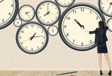 Τι αποκομίσαμε από το σεμινάριο του Believe In You «Διαχείριση χρόνου»