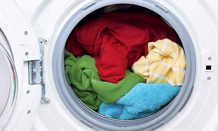 Τι δεν πρέπει ποτέ να βάζετε στο πλυντήριο