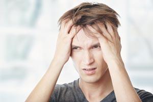 Τι είναι αυτό που προκαλεί το άγχος;