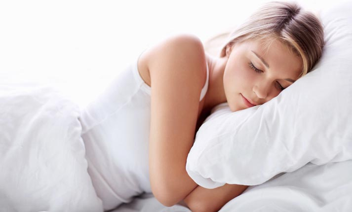 Τι λέει η θέση του ύπνου για εσάς