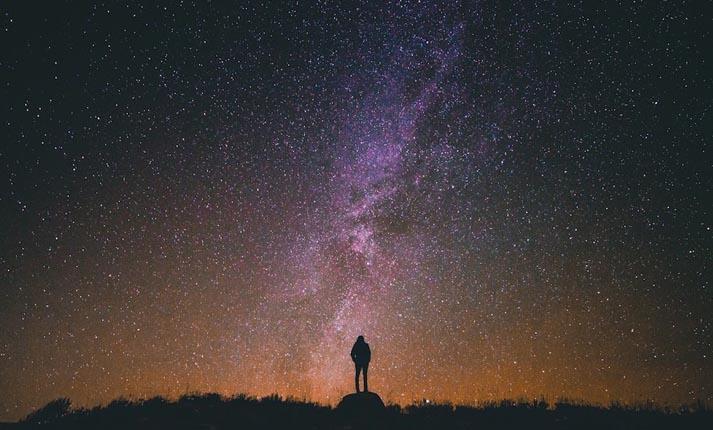 Τι μπορεί να φέρει ο νόμος της έλξης στη ζωή σας