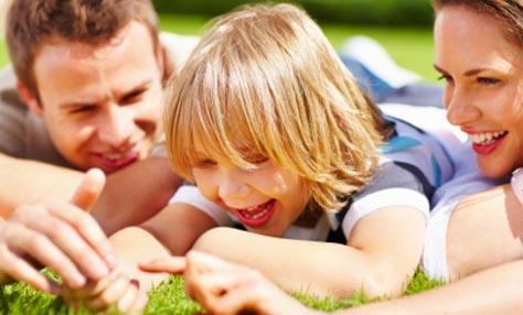 Τι μπορούν να κάνουν οι γονείς για να βοηθήσουν τα παιδιά τους να πετύχουν;