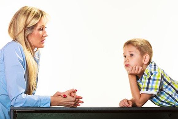 Τι ν' αποφεύγουμε ως γονείς