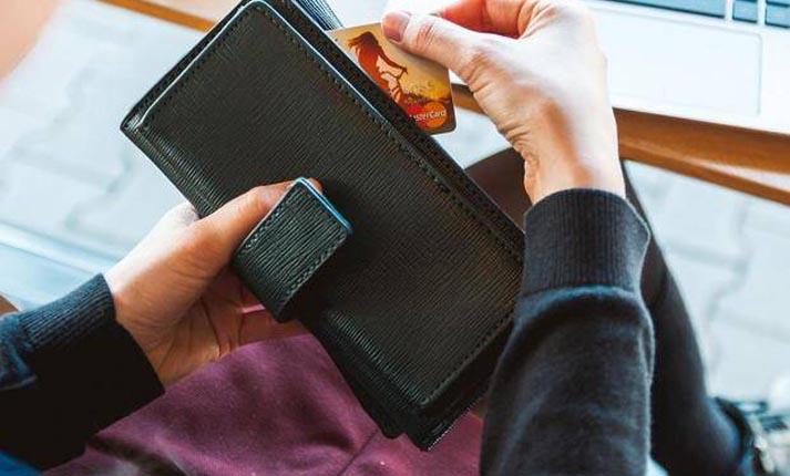 Τί προδίδει για εσάς το πορτοφόλι σας;