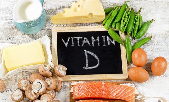 Τι προκαλεί η έλλειψη βιταμίνης D στην υγεία μας;