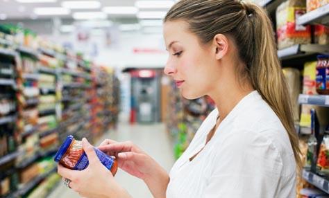 Τι θέλει να μας πει η διατροφική ετικέτα του προϊόντος;