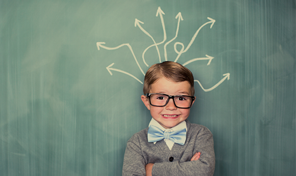 Τι χαρακτηρίζει τα χαρισματικά παιδιά;