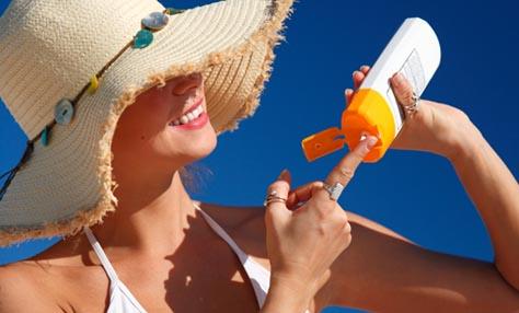 Tips ομορφιάς για ένα όμορφο καλοκαίρι!