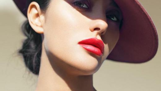 Tips ομορφιάς για νεανικό λαιμό