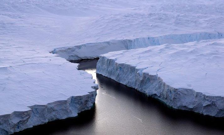 Το 2018 ήταν η δεύτερη πιο ζεστή χρονιά που έχει καταγραφεί στην Αρκτική