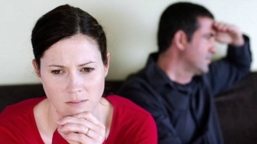 Το άγχος των σχέσεων