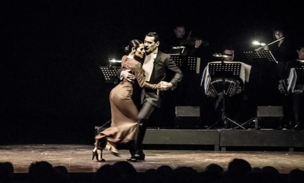 Το Aληθινό Tango από την Αργεντινή ταξιδεύει σε όλη την Ελλάδα!