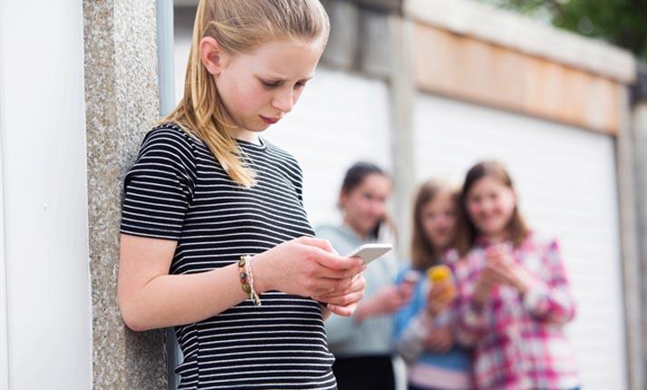 Το bullying αλλάζει τη δομή του εφηβικού εγκεφάλου