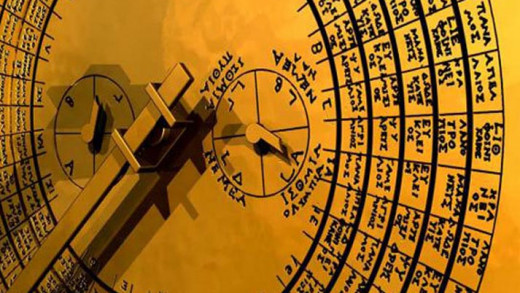 Το ημερολόγιο στην Αρχαιότητα – Πώς ονομάζονταν οι μήνες