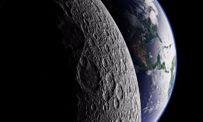 Το κινεζικό διαστημικό σκάφος έφθασε στη σελήνη και τέθηκε σε τροχιά