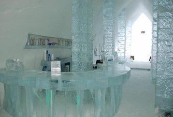 To Παγωμένο Ξενοδοχείο – Hotel de la Glace