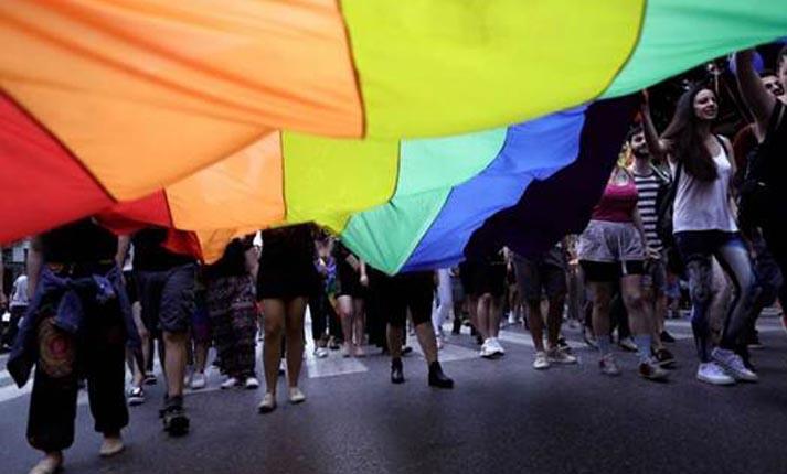 Το σύμβολο του LGBT