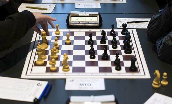 Το θαυμαστό σπορ του σκάκι