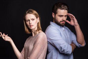 Τοξικά λάθη που καταστρέφουν τις ερωτικές σχέσεις - Μέρος Α