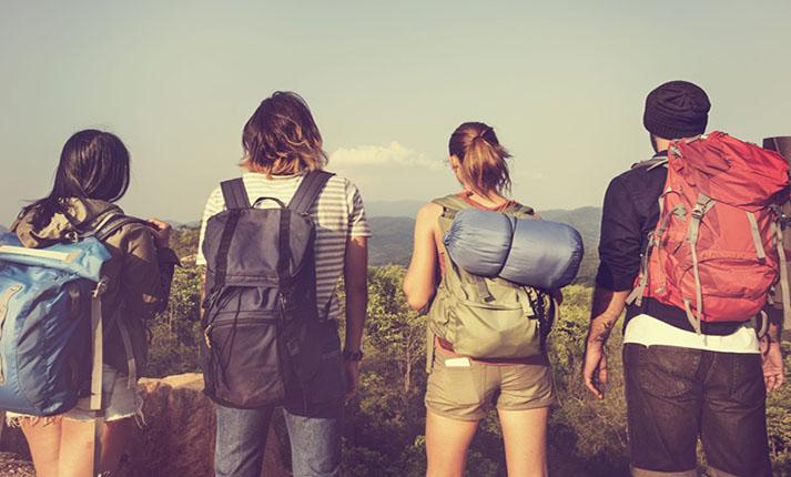 Travelhut: Βρείτε παρέα για το επόμενο ταξίδι σας