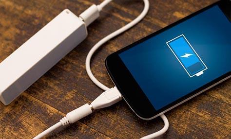 Τρεις συνήθειες που σκοτώνουν την μπαταρία του κινητού σου