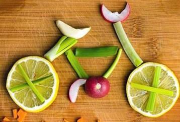 Τροφές που δίνουν boost στον μεταβολισμό σου