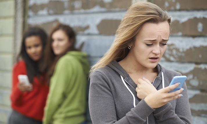 Τρόποι αντιμετώπισης του διαδικτυακού εκφοβισμού (Cyber bullying)