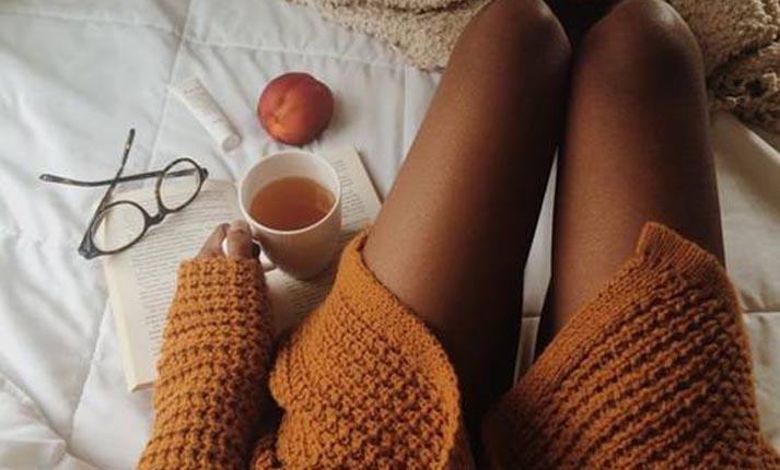 Τρόποι για φθινοπωρινή χαλάρωση στο σπίτι