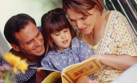 Τρόποι για την καλλιέργεια της γλωσσικής ικανότητας των παιδιών