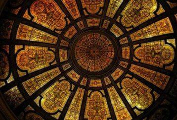 Τρούλοι και Θόλοι της Παγκόσμιας Πολιτισμικής Κληρονομιάς - Μέρος Α