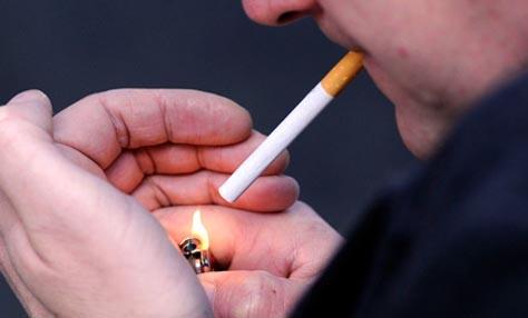 Τσιγάρο με λιγότερες συνέπειες