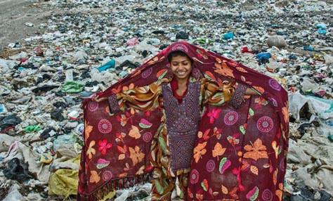 Unicef: Αυτή είναι η φωτογραφία της χρονιάς