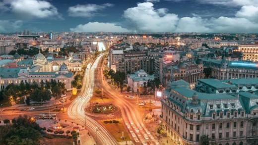 Βουκουρέστι: η πρωτεύουσα των αντιθέσεων